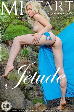 MetArt - Janelle B - Jetude by Arkisi