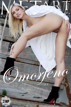 MetArt - Cristina A - Omorfeno by Ivan Harrin