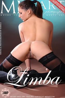 MetArt - Yarina A - Limba by Fabrice