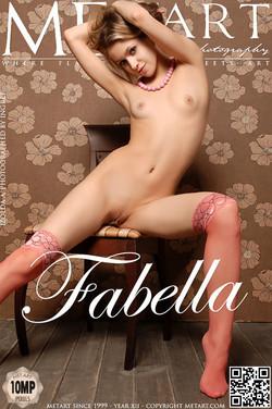 MetArt - Izolda A - Fabella by Ingret