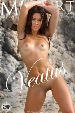 MetArt - Gracy Taylor - Veatus by Luca Helios