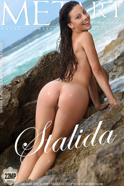 MetArt - Lorena B - Stalida by Luca Helios