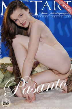 MetArt - Emily Bloom - Pasanto by Leonardo