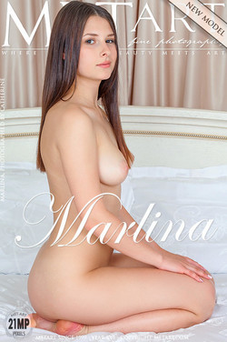 MetArt - Marlina - Presenting Marlina by Catherine