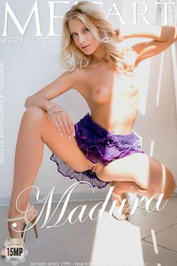 MetArt - Delfina A - Madura by Vladimiroff