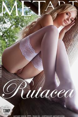 MetArt - Feeona A - Rutacea by Rylsky