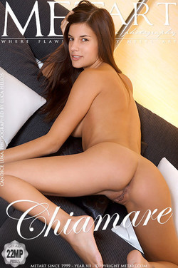 MetArt - Candice Luka - Chiamare by Luca Helios