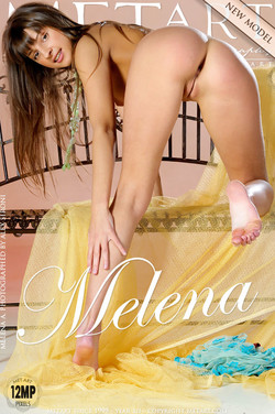 MetArt - Melena A - Presenting Melena by Alex Sironi