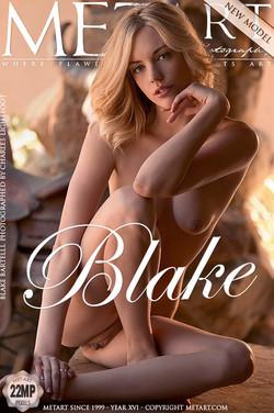 MetArt - Blake Bartelli - Presenting Blake Bartelli by Charles Lightfoot