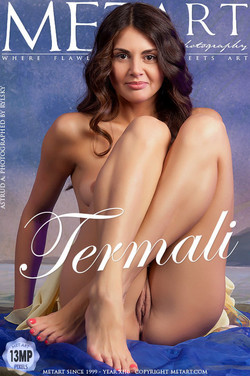 MetArt - Astrud A - Termali by Rylsky