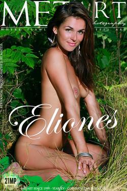 MetArt - Fernanda - Eliones by Matiss