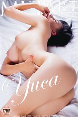 MetArt - Marisol A - Yuca by Karl Sirmi
