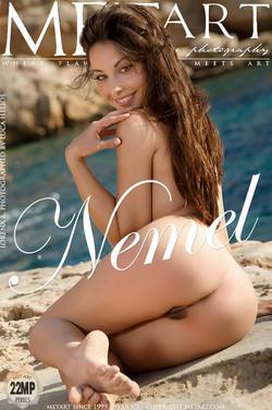 MetArt - Lorena B - Nemel by Luca Helios